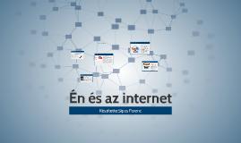 Én és az internet