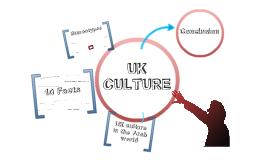 UK CULTURE