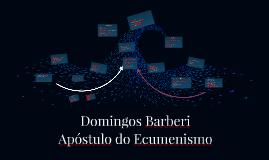 Domingos Barberi