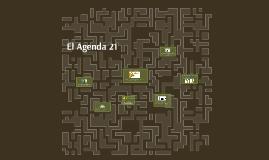 El Agenda 21