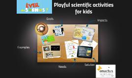 Eveil Des Sciences 2015