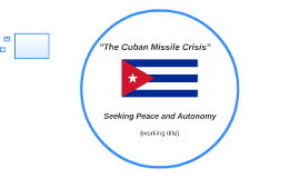 Cuba the Road to peace