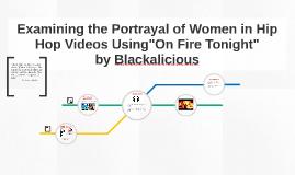 """Blackalicious, """"On Fire Tonight"""""""