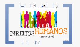 Direitos Humanos: Teoria Geral (2016)