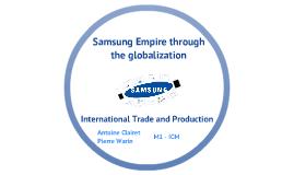 Copy of SAMSUNG EMPIRE