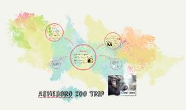 Asheboro Zoo Trip
