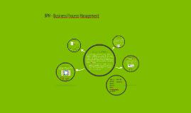 Copy of BPM, BPMN, BPMS
