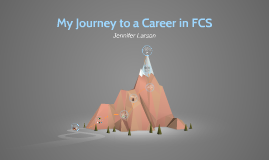 My Journey to a Career in FCS