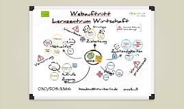 Webdesign am Beispiel Lernzentrum Wirtschaft