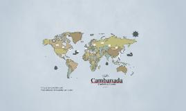 Cambodia x Canada
