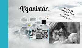 Copy of afganistán