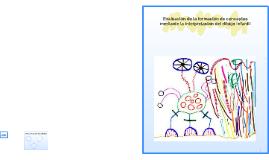 Evaluacion de la formación de conceptos mediante la interpre