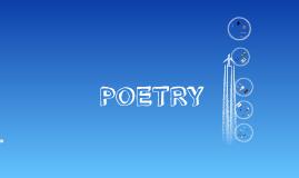 Y7 Poetry SOW