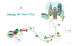 Menuju 100 Smart City