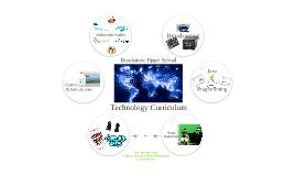 Upper School Technology Curriculum