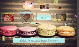 Anel & Ella's Baby Shower