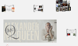 Lee Alexander McQueen