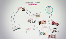 Yoshiwara Culture
