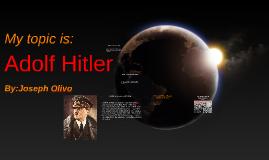 Copy of Adolf Hitler