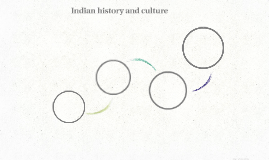 Indian history and culture