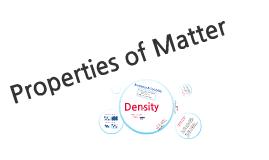 Copy of Density