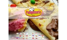 PLANO DE NEGOCIO PANQUECARIA