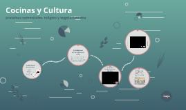 Cocinas y Cultura