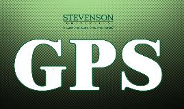 GPS Stevenson University