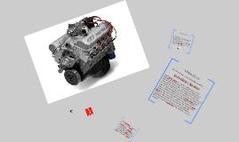 ¿ Que es un motor V8 ?