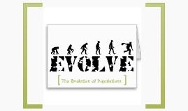 Evolution presentation remake