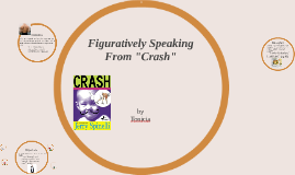 """Figuratively Speaking From """"Crash"""""""