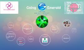 Going Emerald