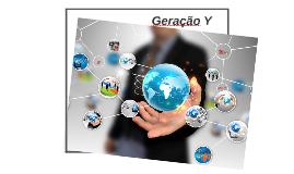 Copy of Geração Y