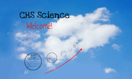 Back to School Night: Honors Biology