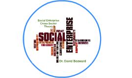 Social Enterprise Cross Sector Theory