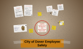 City of Dover Employee Safety