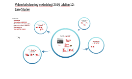 Videnskabsteori og metodologi Lektion 10