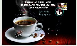 Café orgánico filtrante