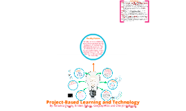 Project Based Learning and Technology EME2040