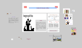 Copy of Diseño de la imagen política