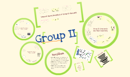Copy of Group II