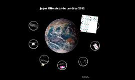 Jogos Olímpicos de Londres 2012