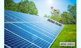 Copy of ENERGIA SOLARE