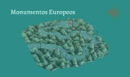 Monumentos Europeos