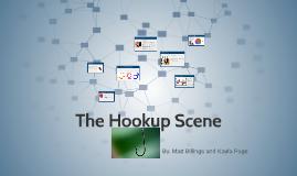The Hookup Scene