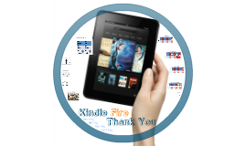 Kindle Fire Ad Report
