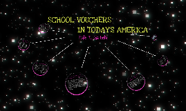 School Vouchers Current Topics