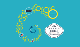 Copy of Copy of Bubble Double