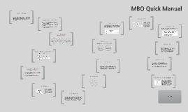 MBO 공부하기