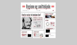 Hygiene og smittekjede